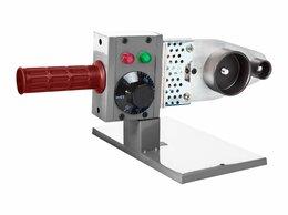 Аппараты для сварки пластиковых труб - Аппарат для сварки труб A-Tool 20-63 мм 300C, 0