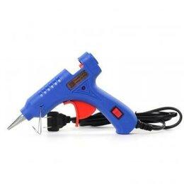 Клеевые пистолеты - Термоклеевой пистолет с выключателем на рукоятке, 100 W, 0