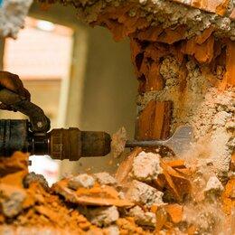 Архитектура, строительство и ремонт - Демонтаж строений, 0