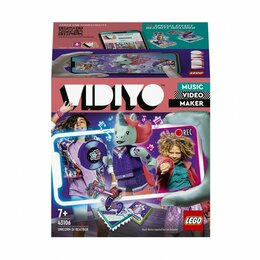 Автокресла - LEGO VIDIYO 43106 Битбокс Диджея Единорога, 0