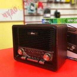 Радиоприемники - Радиоприемник Ritmix RPR-088, 0