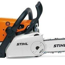 Электро- и бензопилы цепные - Бензопила STIHL (Штиль) MS 250 C - BE шина 40 см, 0