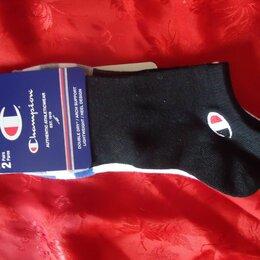 Носки - Носки Champion Оригинал из Америки , 0