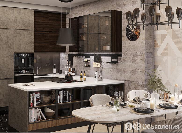 Кухонный гарнитур новый по цене 36100₽ - Мебель для кухни, фото 0
