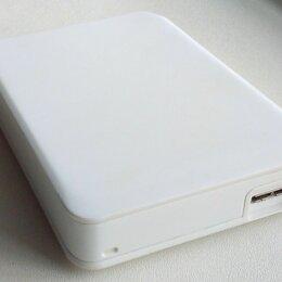 """Жёсткие диски и SSD - Внешний бокс для SATA-диска 2,5"""", 0"""