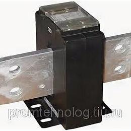 Запчасти к аудио- и видеотехнике - Трансформатор тока ТОП-0,66-75/5-0,5, 0