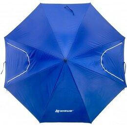 Зонты и трости - Зонт с ветрозащитой NISUS N-240-WP, 0