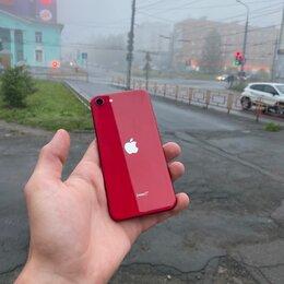 Мобильные телефоны - айфон Se2020, 0