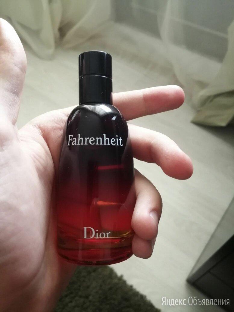 Духи Dior Fahrengheit по цене 3500₽ - Парфюмерия, фото 0