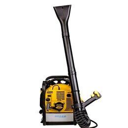 Воздуходувки и садовые пылесосы - Воздуходувка champion GBR 357 бензиновая, 0