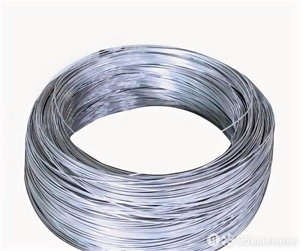 Проволока   6-П-2-10 ГОСТ 5663-79 по цене 36800₽ - Металлопрокат, фото 0