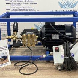 Для пневмоинструмента - Аппарат высокого давления под ключ, 0