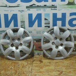 Шины, диски и комплектующие - Колпак на колесо Хендай, 0