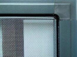 Сетки и решетки - Москитные сетки цвет серый антрацит 7024, 0