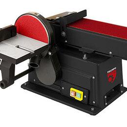 Шлифовальные станки - Станок шлифовальный TRIUMPH SDB-2-150, 0