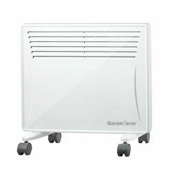 Обогреватели - Обогреватель-конвектор электрический Garanterm G05UM 500 Вт, 0