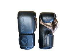 Аксессуары и принадлежности - Перчатки боксерские Reyvel , 0