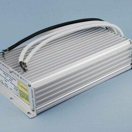 Блоки питания - Блок питания для светодиодной ленты 12В 150Вт  IP67  , 0