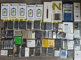 Аккумуляторы - Аккумуляторы Huawei, Xiaomi Mi, Lenovo, iPhone и…, 0