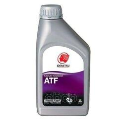 Масла, технические жидкости и химия - Трансмиссионное Масло Idemitsu Atf 1л (30450244..., 0