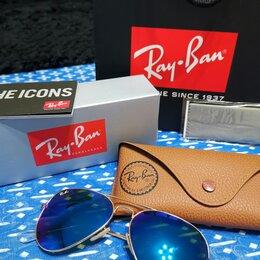 Спортивная защита - Солнцезащитные очки Ray Ban оригинал, 0