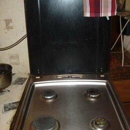 Плиты и варочные панели - Газовая плита Hansa FCGX 56001017, 0