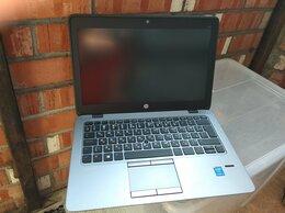 """Ноутбуки - 12"""" ультрабук HP EliteBook 820 G2, 0"""