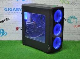 Настольные компьютеры - Игровой компьютер Gigabyte B365M, 0