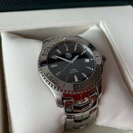 Наручные часы - Часы мужские TAG Heuer (оригинал), 0