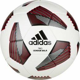 Фитболы и медболы - Мяч футзальный Adidas Tiro League Sala…, 0