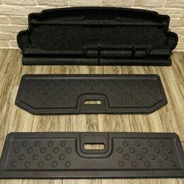 Аксессуары для салона - Перегородки (Полки) в багажник для Nissan Note…, 0