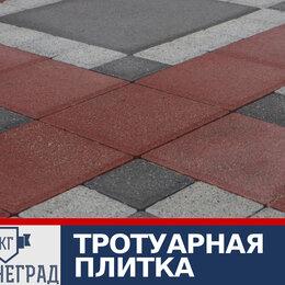 Садовые дорожки и покрытия - Тротуарная плитка, 0