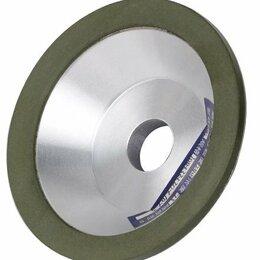 Станки и приспособления для заточки - Алмазные круги 1А1 Ango.ufa Эльборовые 9А3, 0