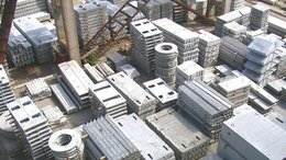 Строительные блоки - Кирпич, блоки, ЖБИ от производителя, 0
