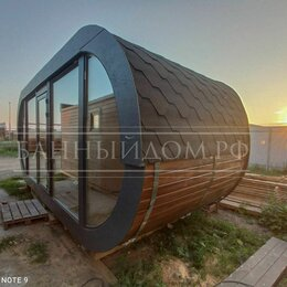 Готовые строения - Эко дом для кемпинга и базы отдыха, 0