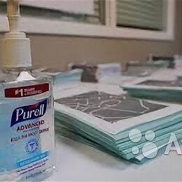 Дезинфицирующие средства - Антисептик для рук, 0