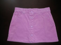 Юбки - Юбка для девочки 8-10 лет, размер 140, 0