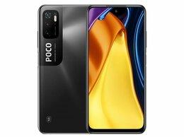 Мобильные телефоны - Xiaomi Poco M3 Pro 5G 4/64 Гарантия, Новый, 0