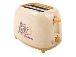 Сэндвичницы и приборы для выпечки - Тостер ENDEVER SkyLine ST-107, 0