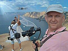 Фото и видеоуслуги - фидео, фото, аэросьемка, аэрофотосьемка., 0