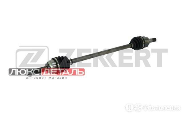 ZEKKERT AW4674 Привод в сборе правый Daewoo Matiz KLYA 98-  по цене 4150₽ - Подвеска и рулевое управление , фото 0