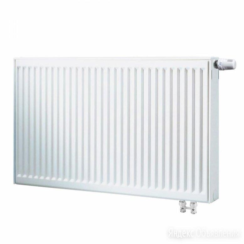 Радиатор Buderus VK-Profil 21/400/1600, re 18 по цене 14039₽ - Радиаторы, фото 0