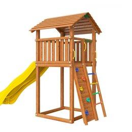 Когтеточки и комплексы  - Игровой комплекс Jungle Cottage, 0