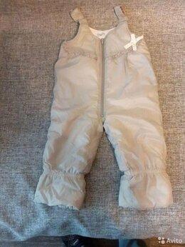 Брюки - Зимние брюки для девочки 2,5-3 года, 0