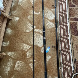 Удилища - Штекерное карповое удилище 3,6 метра 3,5lb, 0