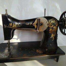 Швейные машины - Швейная машинка Singer 32-24 Редкая, 0