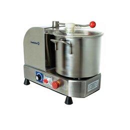 Кухонные комбайны и измельчители - Куттер измельчитель WED-QS9L Foodatlas, 0