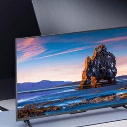 Телевизоры - Телевизор Xiaomi Mi TV 4S 55, 0