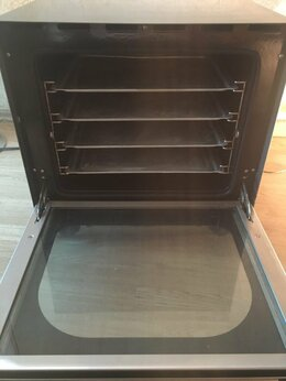 Жарочные и пекарские шкафы - печь starfood , 0