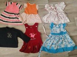 Платья и сарафаны - Платья детские на 2-3 года б. у, 0